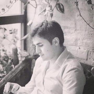 Vladislav, 33, Moscow, Russian Federation