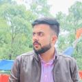 Vasu Tyagi, 23, New Delhi, India