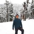 Kushal, 55, Bangalore, India