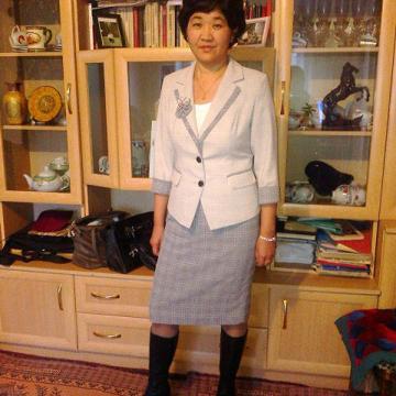 Zavira, 48, Karakol, Kyrgyzstan