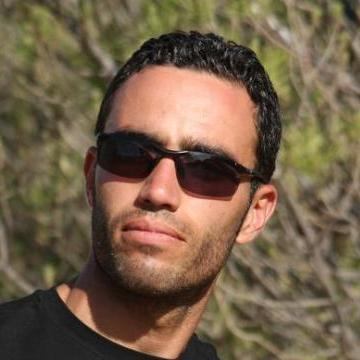 hocine kakachi, 36, Algiers, Algeria