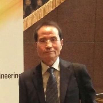 Sang-Ik Lee, 45, Cagayan De Oro, Philippines