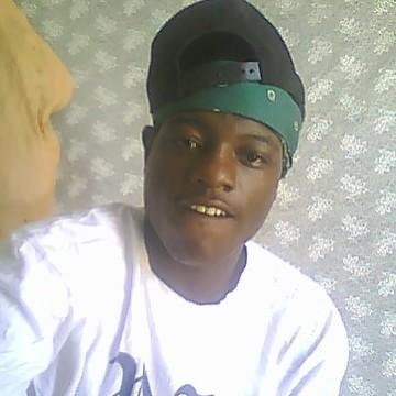 gabriel kasanga, 24, Windhoek, Namibia