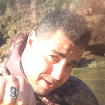 Kacem, 39, Annaba, Algeria