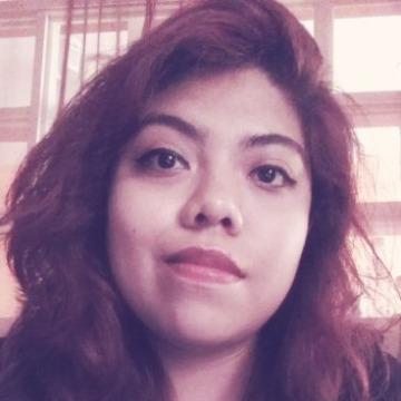 Ani Waschbär, 28, Puebla, Mexico