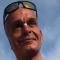Amir Ginat, 41, Goa Velha, India
