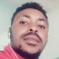 Abraham oboh, 39, Accra, Ghana