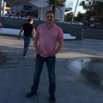 Vadim Litvinov, 43,