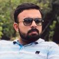 Bilal Arshad, 27, Lahore, Pakistan