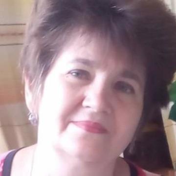 Галина, 61,
