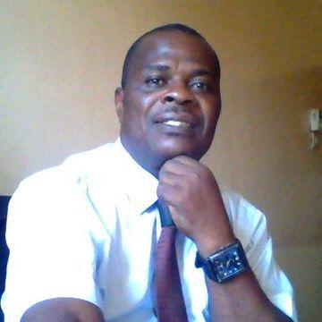 Awak Essiet, 51, Akwa, Nigeria