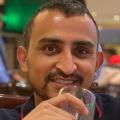 raham zeb, 30, Dubai, United Arab Emirates