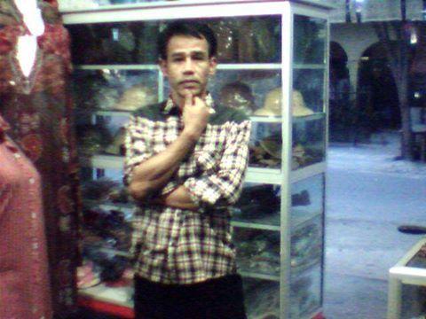 ilyasadityayus, 45, Medan, Indonesia