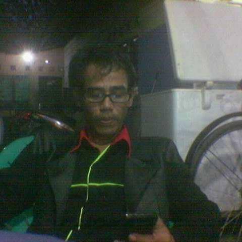 ilyasadityayus, 46, Medan, Indonesia