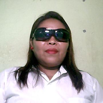 mercy, 34, Davao City, Philippines