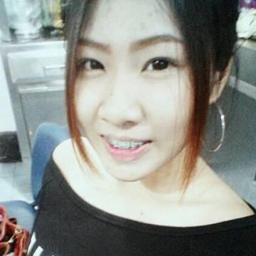 Benz Siriluk, 25, Thon Buri, Thailand