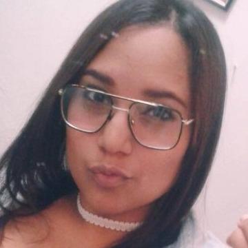 Yosmary, 26, Caracas, Venezuela