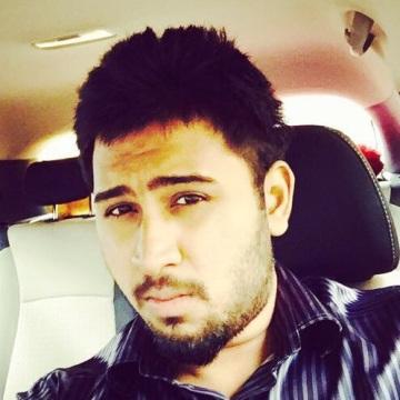 Yohan, 25, Chennai, India