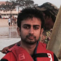 Sahil Gupta, 29, New Delhi, India