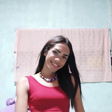 PrettyClarky, 19, Manila, Philippines