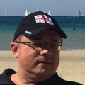 Ariel, 56, Tel Aviv, Israel