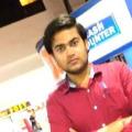 Shivam Kansal, 23, New Delhi, India