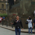 KROMAR MAGDY, 39, Cairo, Egypt