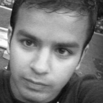 Leonardo Ledesma, 29, Buenos Aires, Argentina