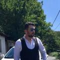 Burak Irgin, 28, Antalya, Turkey