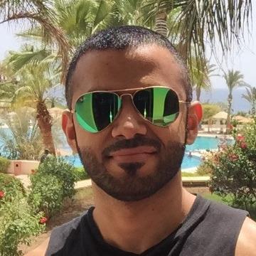Talal, 35, Ad Dammam, Saudi Arabia