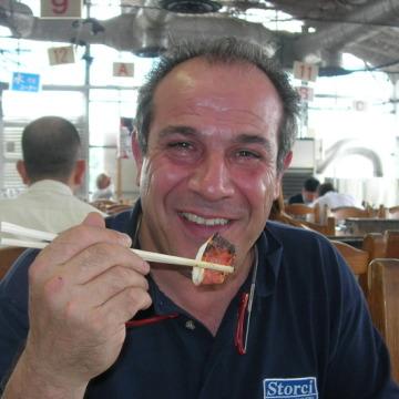VINCENT, 51, Guelma, Algeria