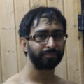 Fahad Khan, 34, Swabi, Pakistan
