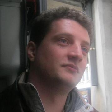 captain lambert morgan, 44, New York, United States