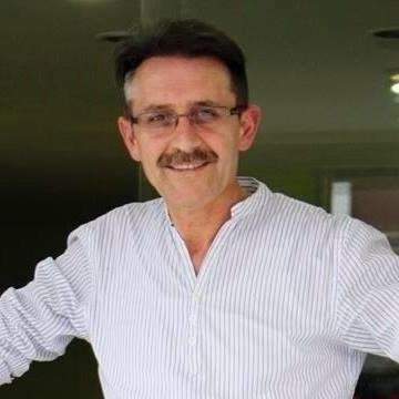 Haydar Çelik, 54, Istanbul, Turkey