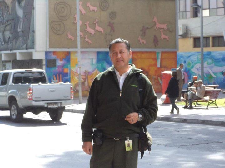 jaime, 54, Concepcion, Chile