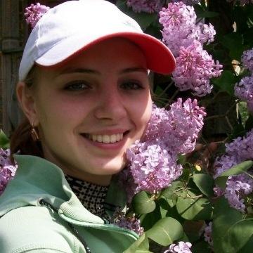 Yuliya Kopaenko, 36, Kherson, Ukraine