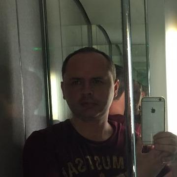 ALEX, 39, Moscow, Russian Federation