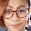 Janielou Lorenzano, 31, Baguio City, Philippines