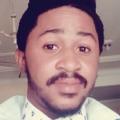 Frederick Baffour Awuah, 26, Accra, Ghana