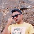 Praveen Uday, 24, Bangalore, India