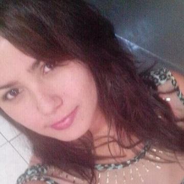 Paula Oliveira, 29, Ribeirão do Sul, Brazil