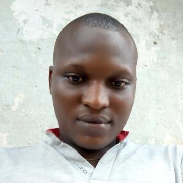 Rubendonald, 55, Lagos, Nigeria