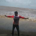 Sanjay Parmar, 32, Vadodara, India