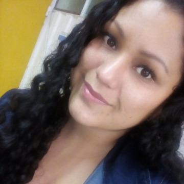 Carolina Rivas, 25, Facatativa, Colombia