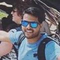Prashant, 33, New Delhi, India