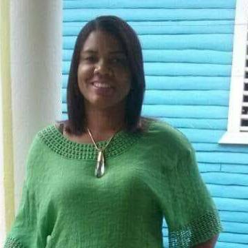 Iri, 46, Puerto Plata, Dominican Republic