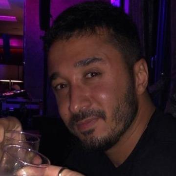 Azadi Azad, 35, Lonay, Switzerland