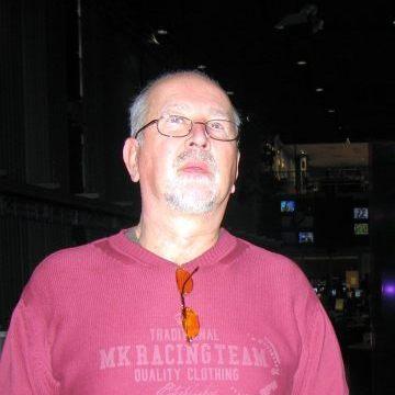 JR Fielding, 60, New York, United States