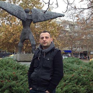 BÜLENT, 44, Istanbul, Turkey