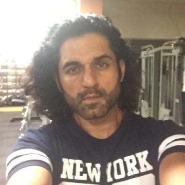 Rohit Jugraj, 31, Mumbai, India